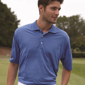 Golf ClimaLite Textured Short Sleeve Sport Shirt