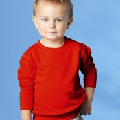 Toddler/Juvy Crewneck Sweatshirt