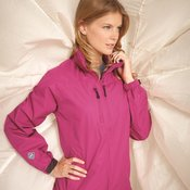 Ladies' H2Xtreme Waterproof Stratus Light Shell