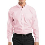 Tall Non Iron Pinpoint Oxford Shirt