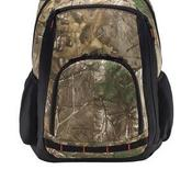 Camo Xtreme Backpack